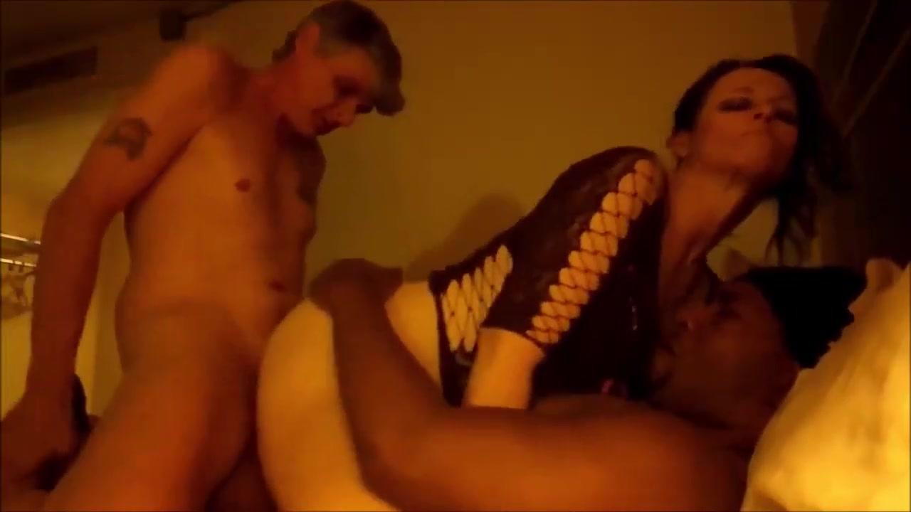 Trekant Sex